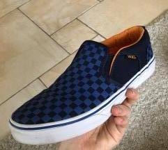 Alig használt eredeti VANS cipő