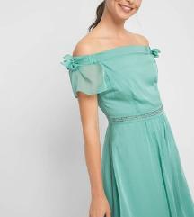 Orsay carmen türkiz ruha új állapot