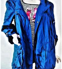 Oversized trench coat S/M/L