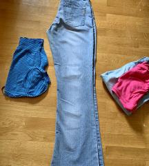 Vintage jeans vilagos farmer
