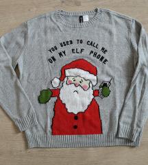 Karácsonyi pulcsi H&M