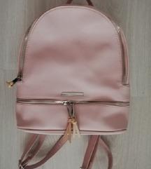 Rózsaszín hátizsák
