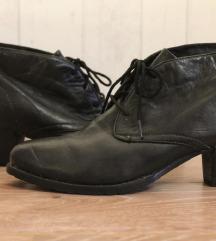 Új Salamander cipő, bőrcipő, 31 990 Ft helyett
