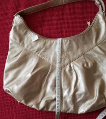 arany színű táska ÚJ