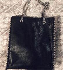 Zara láncos táska