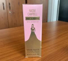 Naomi Campbell Pret a Porter parfüm