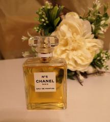 Chanel N°5 parfüm 50ml edp