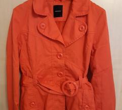 Narancssárga, gyönyörű kabát