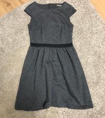 Orsay alkalmi szürke ruha (34)
