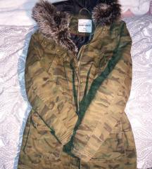 Tally Weijl 36-os téli kabát