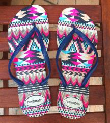Havaianas EREDETI papucs, méret hiba miatt ELADÓ