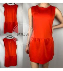 Tricot piros ruha S/M