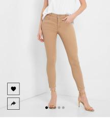 Orsay 32-es cipzáras nadrág