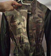 Military átmeneti kabát ⚡AKCIÓ⚡
