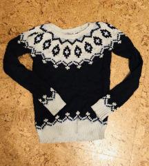 Vintage pulcsi