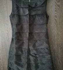 AKCIÓ!!!!!! River Island fekete ruha