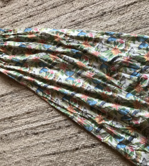 Eladó pillangós ruha