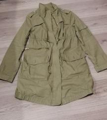 Kismama átmeneti kabát