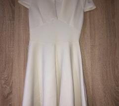 Hófehér nyári sportos ruha