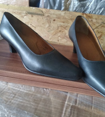 Bőr cipő