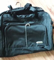 Ruhaszállító táska  ÚJ