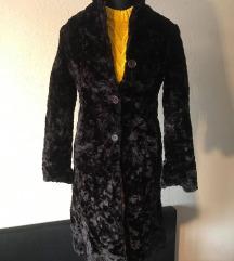 Karen Millen műszőrme kabát