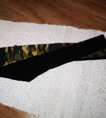 Nebbia edzős leggings