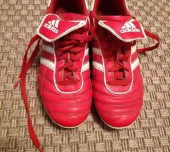 Adidas bőr stoplis focicipő ALKUKÉPES