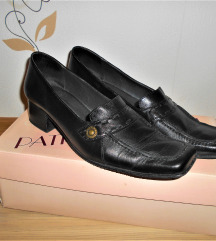 Patrizia Rigotti bőr cipő 36-37-es