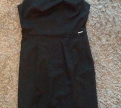 Kis fekete business ruha