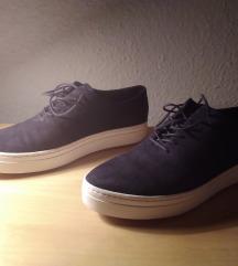 Vagabond bőrcipő