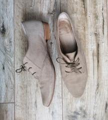 Pat Calvin bőrcipő