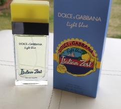 Dolce&Gabbana light blue 50 ml edt