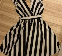 Fekete feher ruha