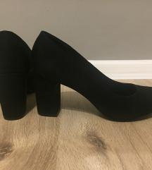 Graceland művelúr magassarkú alkalmi cipő