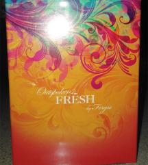 Avon Outspoken Fresh by Fergie + ajándék!