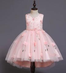 2020 - Virágos koszorúslány ruhák