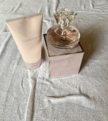 Luminata parfüm és testápoló