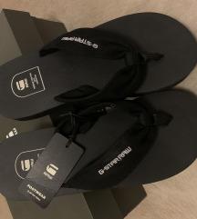 Új footwear G-star papucs 37-38