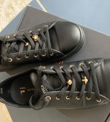 Trussardi fekete sneaker