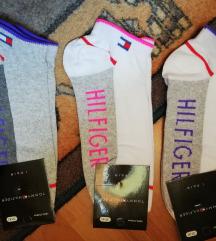 Tommy Hilfiger női zokni 6+1 akció!
