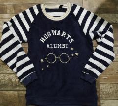 Harry potter téli pizsama felső