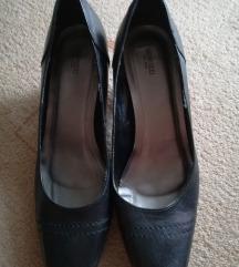 Minozzi bőr cipő