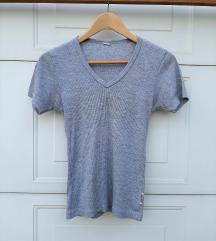 Basic szürke póló