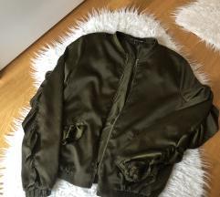 Zara bomber dzseki