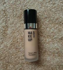 Makeup factory alapozó új