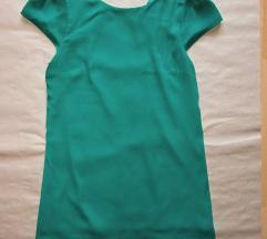 Zöld Camaieu ruha