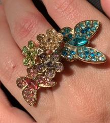 Katy Perry Prism Claire's gyűrű