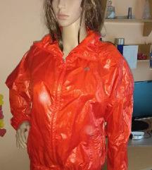 Vékony női széldzseki, dzseki