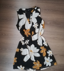 36-os virágos ruha